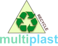 Multiplast reciclare materiale plastice
